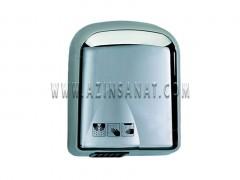 دست خشک کن استیل IPC 1650w ایتالیا