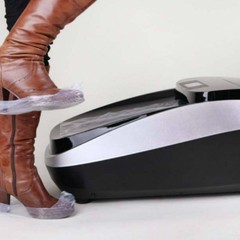 دستگاه های کاور کفش اتوماتیک