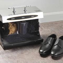 دستگاه واکس زنی کفش اتوماتیک