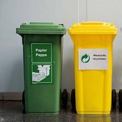 سطل زباله و خرید مخزن زباله