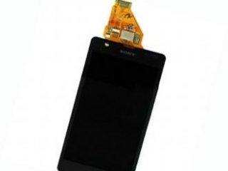 تاچ و ال سی دی سونی LCD SONY xperia  ZR