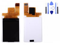 ال سی دی سونی LCD SONY Ericsson  k800