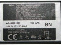 باتری اورجینال سامسونگ SAMSUNG AB463651BC S3650 CORBY BN