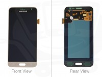 تاچ و ال سی دی سامسونگ  LCD  SAMSUNG GALAXY j3 -  j320 j3 2016