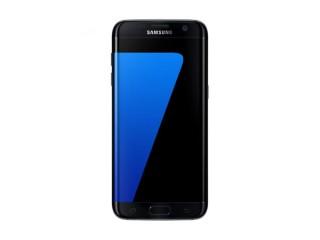 گوشی موبایل سامسونگ گلکسی اس 7 اج مشکی - Samsung Galaxy S7 EDGE Black