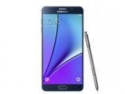 گوشی موبایل سامسونگ گلکسی  نوت 5 مشکی Samsung Galaxy Note 5 Black