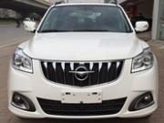 هایما S7 توربو ؛ محصول جدید ایران خودرو