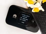 بررسی تخصصی مودم همراه 4G هوآوی