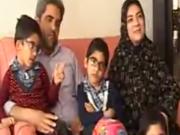 ویدئو :   یک روز با پنج قلوهای یزدی