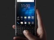 ویدئو :   Key One، گوشی جدید بلک بری، رسما معرفی شد