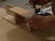 ویدئو :   طریقه ساخت میز نجاری قسمت سوم -دی دیل