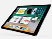 آیپد با ویژگیهای جدید iOS 11، بهکلی دگرگون میشود