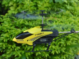 هلیکوپتر 3.5 کاناله مدل TY921
