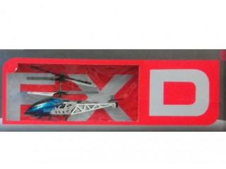 هلیکوپتر 3.5 کاناله زیبا مدل FXD