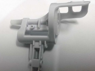 محفظه موتور با چرخ دنده  بزرگ کوادکوپتر symax5-x5c