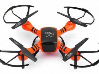 کوادکوپتر مدل h508w ( قابلیت نصب دوربین وای فای )
