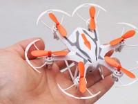 هگزاکوپتر کوچک  مدل i6s
