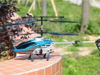 هلیکوپتر 3.5 کاناله رادیویی مدل H227-53