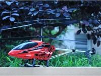 هلیکوپتر رادیویی H002
