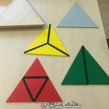 مثلث سازنده