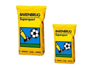 بذر چمن سوپر اسپرت بارنبروگ 15kg