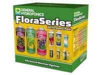 پک کامل کود فلورا سری - Floraseries