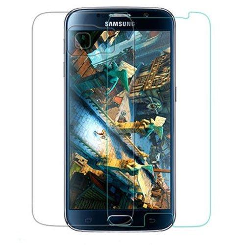 محافظ صفحه نمایش شیشه ای +Samsung Galaxy S6 Amazing H