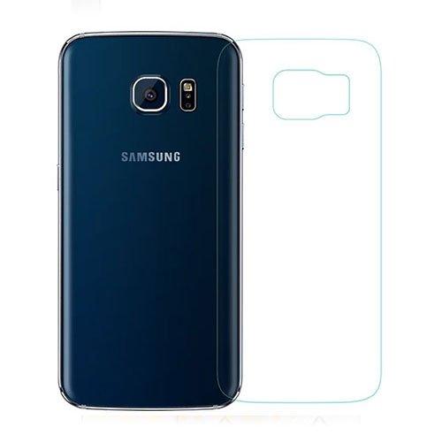 محافظ پشت گوشی شیشه ای +Samsung Galaxy S6 Edge Amazing H