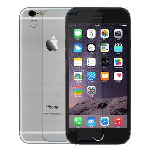 محافظ صفحه نمایش شیشه ای Apple iPhone 6 blue light