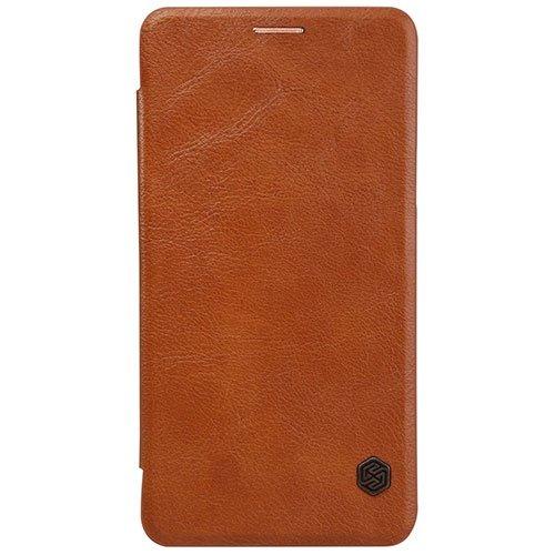 کیف چرمی Samsung Galaxy Note 5 Qin