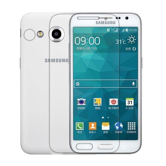 محافظ صفحه نمایش Samsung Galaxy core max Crystal