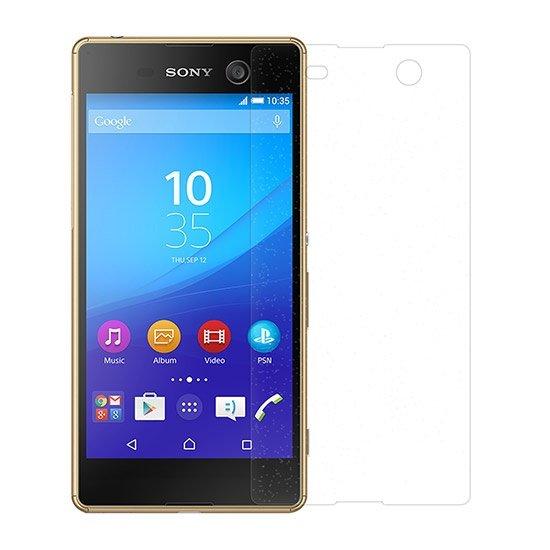 محافظ صفحه نمایش Sony Xperia M5 Bright diamond