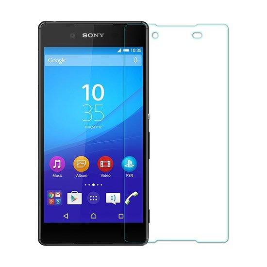محافظ صفحه نمایش شیشه ای Sony Xperia Z4 Blue Light