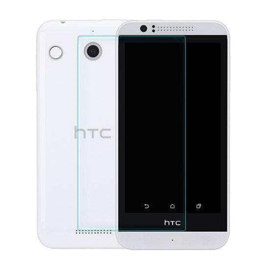محافظ صفحه نمایش شیشه ای HTC Desire 510 Amazing H