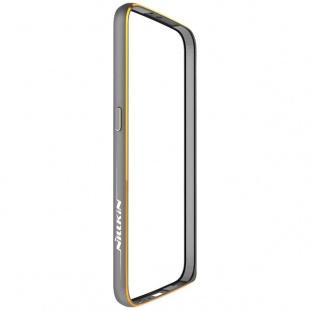 بامپر آلومینیومی Samsung Galaxy S6 phone