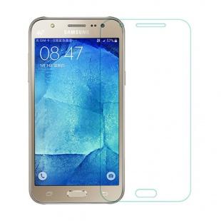 محافظ صفحه نمایش شیشه ای +Samsung Galaxy J7 Amazing H