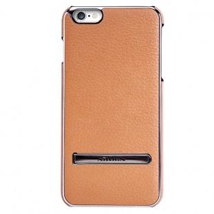 قاب محافظ چرمی Apple iPhone 6 Plus M-Jarl