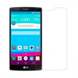 محافظ صفحه نمایش شیشه ای LG G4 Amazing H+PRO