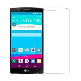محافظ صفحه نمایش LG G4 Crystal