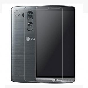 محافظ صفحه نمایش LG G3 Crystal