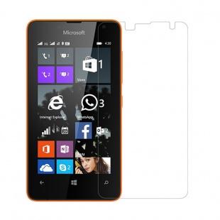 محافظ صفحه نمایش Microsoft Lumia 430 Crystal