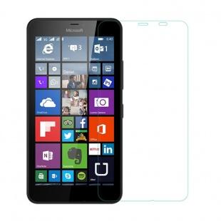 محافظ صفحه نمایش شیشه ای Microsoft Lumia 640XL Amazing H