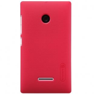 قاب محافظ Microsoft Lumia 435 Frosted Shield