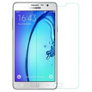 محافظ صفحه نمایش شیشه ای Samsung Galaxy On7 Amazing H
