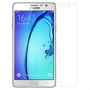 محافظ صفحه نمایش Samsung Galaxy On7 Crystal