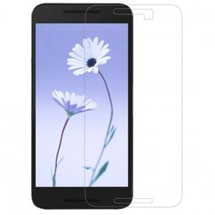 محافظ صفحه نمایش شیشه ای LG Nexus 5X Amazing H+PRO