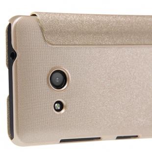کیف چرمی Microsoft Lumia 550 Sparkle