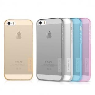 قاب محافظ نیلکین Nillkin Nature TPU Case For iphone SE