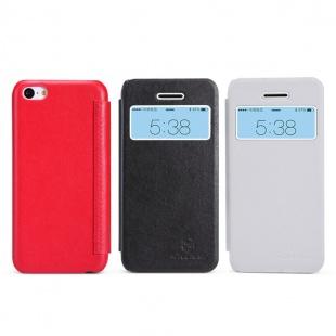 کیف محافظ نیلکین Nillkin Stylish Leather Case For iphone 5c