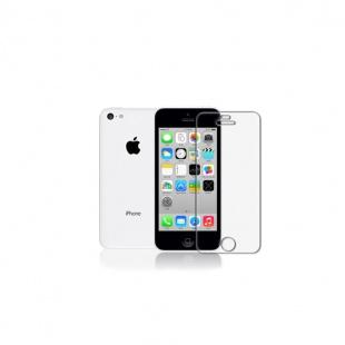 محافظ صفحه نمایش نیلکین Nillkin Super Clear Anti-fingerprint Protective Film For iphone 5c